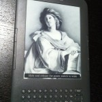 Kindle Wi-Fi 3G