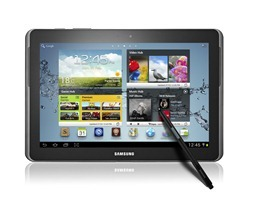 GALAXY Note 10.1 Product Image (2)